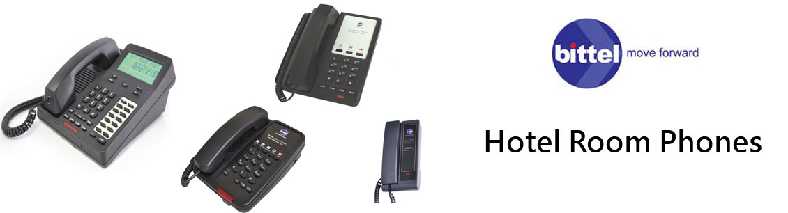 Bittel Hotel Room Phones