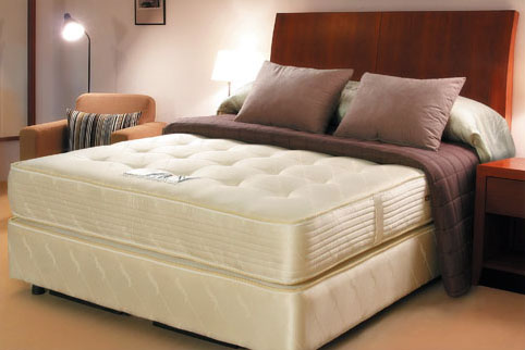 Hotel Executive Suite Mattresses