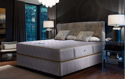 Hotel Supreme Comfort Large Mattresses