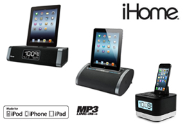 iHome Products