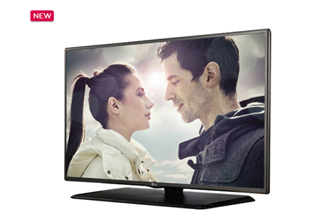 lG Hotel Television LY750H