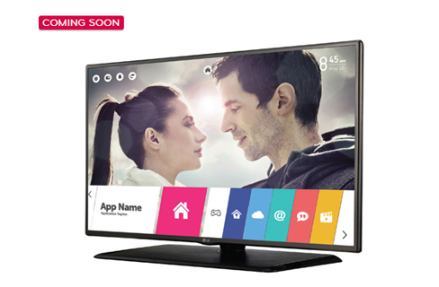 LG Hotel Television LY760H