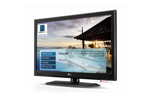 LG Hotel TV LT740H